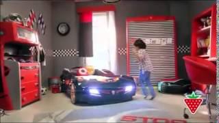Turbobeds.ca - Cilek Pirate, Race Car Beds, Romance Furniture And Pretty In Pink Furniture