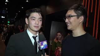 КиноКөрме: Бизнесмены Акана Сатаева