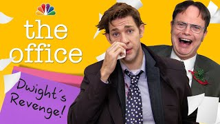 Download Eight Times Dwight Got Revenge on Jim - The Office (Mashup) Mp3 and Videos