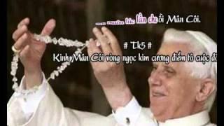 Kinh Mân Côi Vạn Năng - demo - http://songvui.org