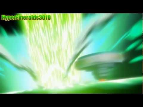 HD Beyblade AMV: Flame Libra vs Ray Striker