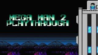 Mega Man 2 Part 1