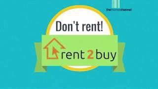 Rent2Buy Explained by Meyer de Waal
