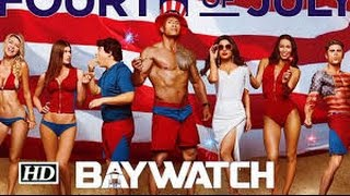 Baywatch 2017 Official Trailer @2 Priyanka Chopra Dwayne Johnson, Zac Efron Comedy Mo HD