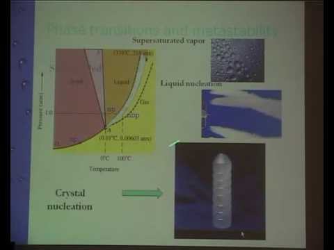 Classical theories of nucleation 1 by David Reguera