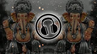 Ganpati Dj Song 2020 | Bappachya Aagmanala | @STAG Musics  | Dj Remix Song | Ganesh utsav 2020