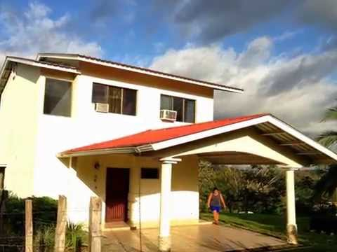 Furnished home for rent in David, Chiriqui. Prestige Panama Realty.