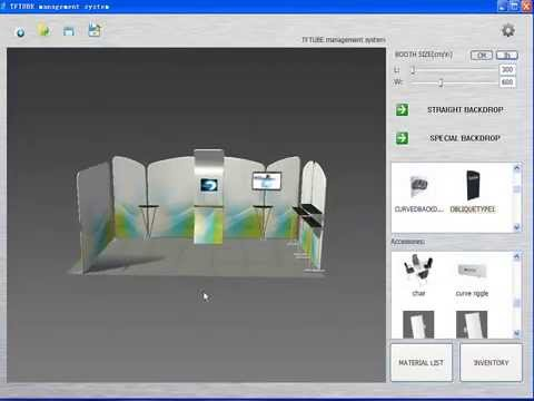 stand design software 1