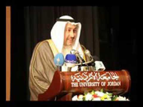الشيخ فيصل الحمود سفير الإنسانية والمواقف المشرفه