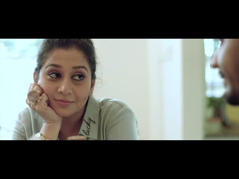 The Giving I Short Film I Sudha Rani I Shashank  I Vinay Bharadwaj I Vikram Hospital