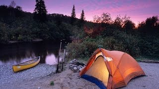 5 AMAZING Camping Gadgets, Put To The Test...