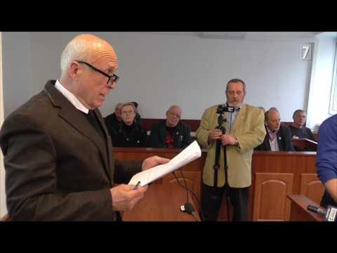 Ostatnia rozprawa o brzydkie słowa pod adresem Czesława Kiszczaka  Kazimierz Korabiński uniewinniony