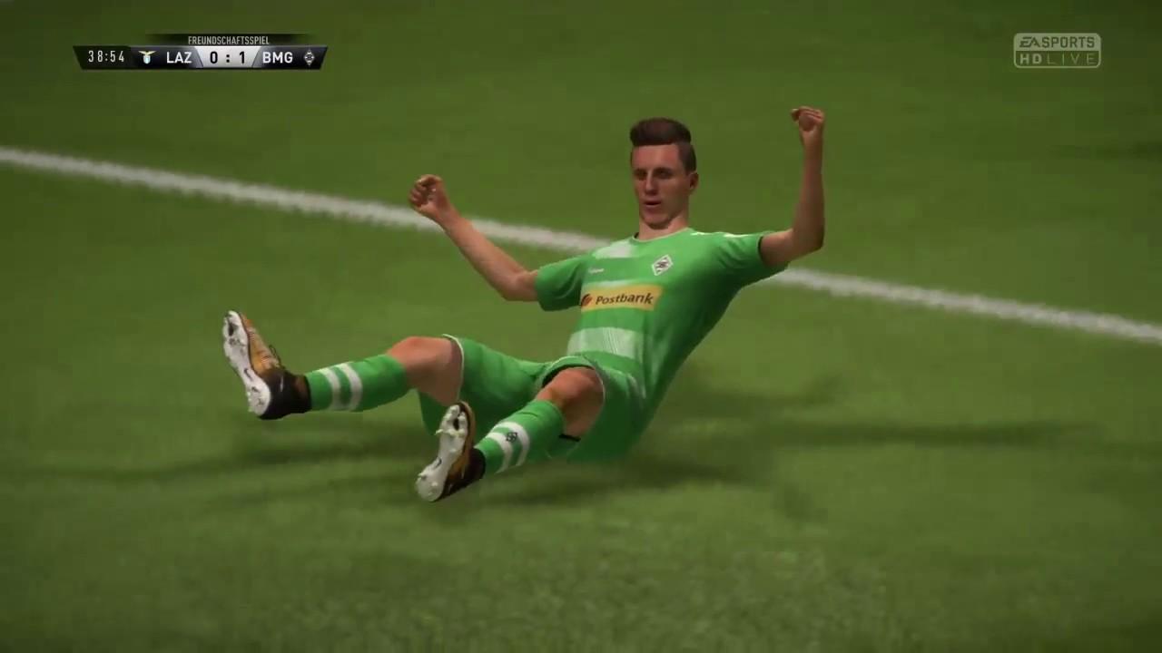FIFA 18 Ultimate Team – Online Season – FIFPlay