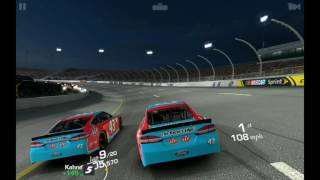 real racing 3 requested race at richmond richard petty nascar gameplay rr3