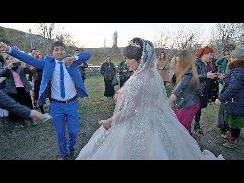 Свадьба с. Джавгат
