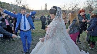 Свадьба с. Джавгат 9.12.2017г.