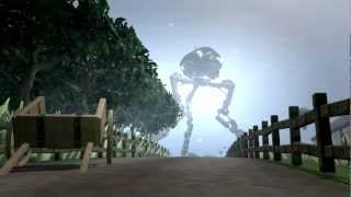 SPORE: War of the Worlds Images 2