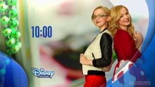 Disney Channel CE / Hungary 29-01-15 widescreen