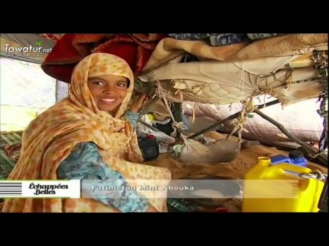 Quelle place occupe la femme mauritanienne dans les milieux ruraux?