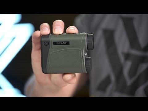 Upland Optics Perception 1000 Laser Rangefinder Review