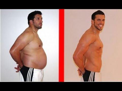 Diäten zum Abnehmen bei Männern