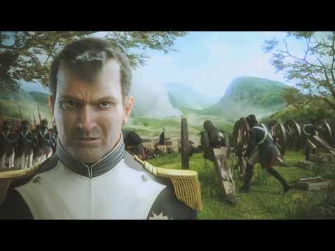 Napoleon: Total War Trailer