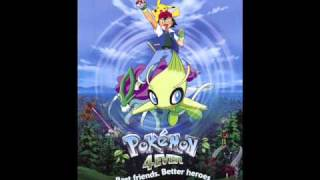 Pokemon 4ever - Born to Be a Winner - Soundtrack