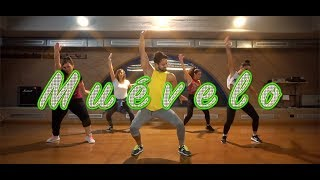 Download Muévelo - Nicky Jam & Daddy Yankee by Lessier Herrera Zumba ZIN 85 Mp3 and Videos