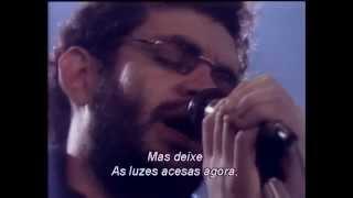 (Com legenda) Legião Urbana - Tempo Perdido (Ao Vivo) thumbnail