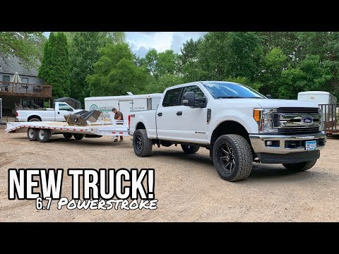 2017 6.7 Powerstroke LOVE or HATE It | One Month Of Owning Review