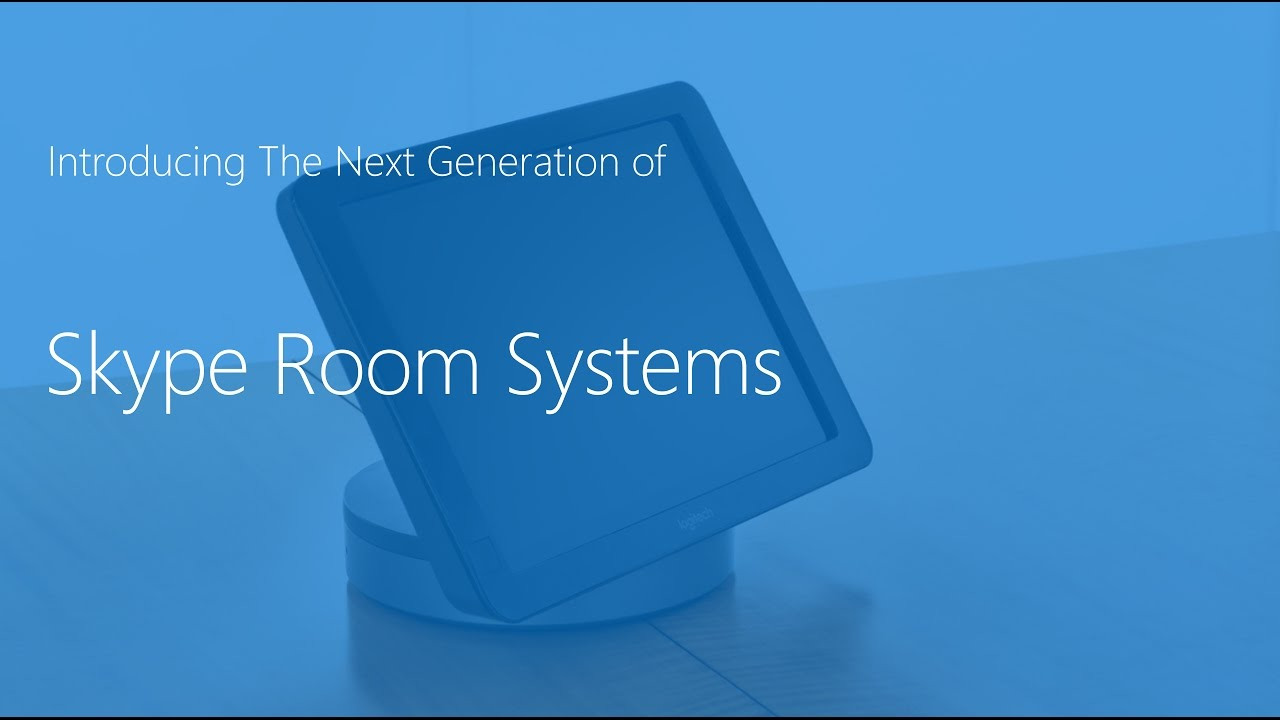 d293032379e How To Use Logitech Skype Room System with SmartDock- YouTube Video ...