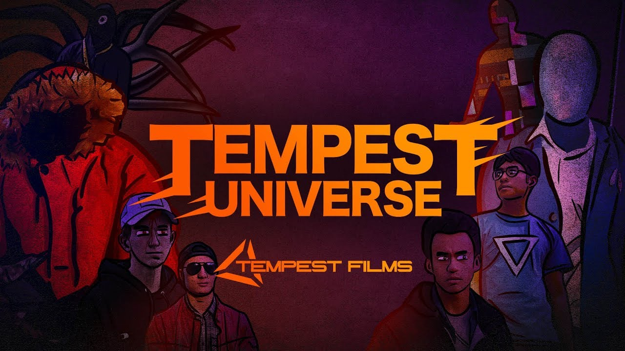 Welcome to Tempest Universe