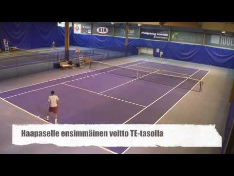 Kaleva Open 2014 Day 1 Highlights
