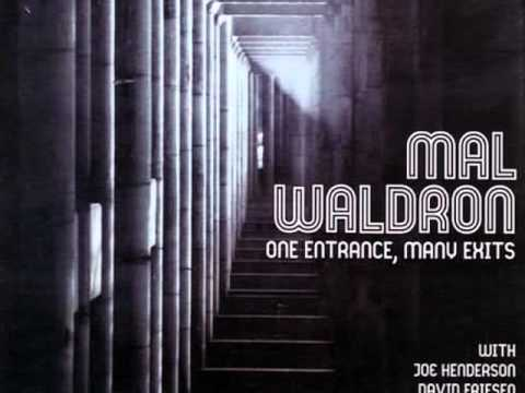 Mal Waldron - Suicide Is Painless