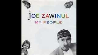 Joe Zawinul - Introduction To A Mighty Theme & Waraya - My People (1996)