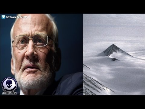 Buzz Aldrin Evacuated From Antarctica? 12/2/16