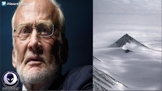 Buzz Aldrin Evacuated From Antarctica? 12/2/16
