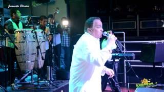 Sin Saber - Ray Sepulveda & Mambele - Karamba Latin Disco 2014