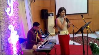 Anna Fairus Feat Dharma Duamata