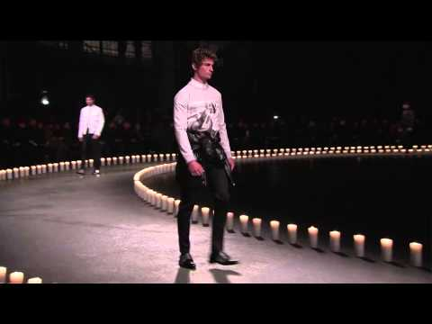 Givenchy – Paris Fashion Week – A:W 2013-14 – Mode Masculine – Full show