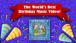 Happy Birthday to You in Different Musical Styles (Jazz, Classical, Latin, Reggae, Hawaiian, etc.)!