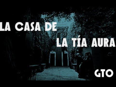 Historia de la casa de la t a aura guanajuato capital for Casas en leon gto