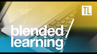 Blended Learning at Trinity Laban