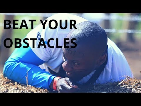 Carl Konadu - How To Overcome Your Obstacles