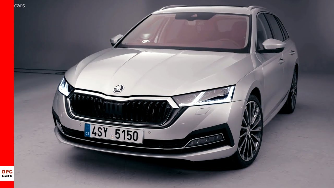 2020 New Skoda Superb Performance and New Engine