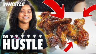 16-Year-Old Self Made CEO From Her SECRET Sauce Recipe!