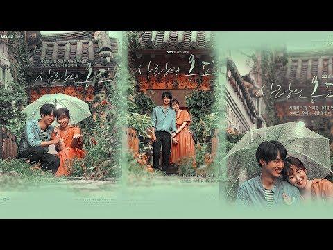 Temperature of Love Korean Drama Trailer 2017