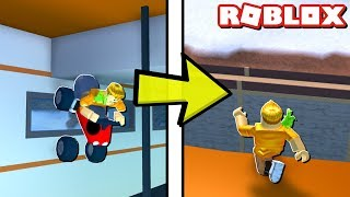 ROBLOX JAILBREAK ATV ESCAPE ROUTE thumbnail