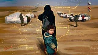 Военная обстановка в Сирии. Итоги 1 – 13 апреля