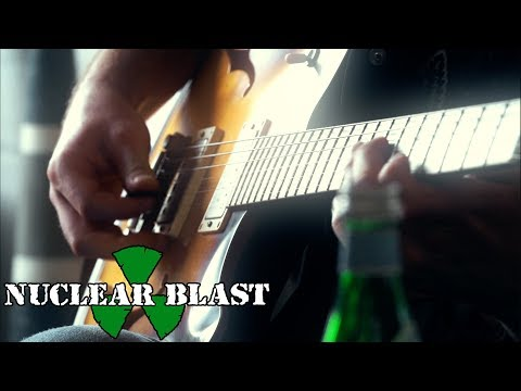 EARTHLESS - About Guitar Instruction (OFFICIAL TRAILER #7)
